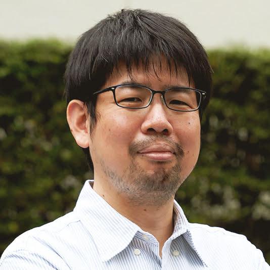 小川 伸一郎